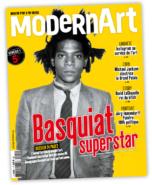 Ce nouveau venu se présente comme à contre,courant des magazines d\u0027art  existants qui suivent l\u0027actualité des expositions. En kiosque à la  mi,décembre,